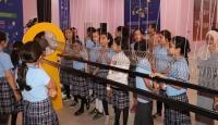 Cizreli çocukların ilham kaynağı: El Cezeri