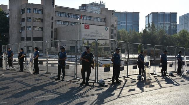 BBP ve DSPden 3 HDPli belediye başkanının görevden uzaklaştırılmasına destek
