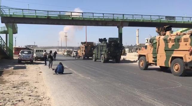 MSB: İdlibde konvoyumuza hava saldırısı düzenlendi, 3 sivil hayatını kaybetti