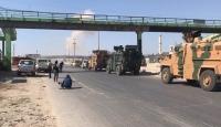 MSB: İdlib'de konvoyumuza hava saldırısı düzenlendi, 3 sivil hayatını kaybetti