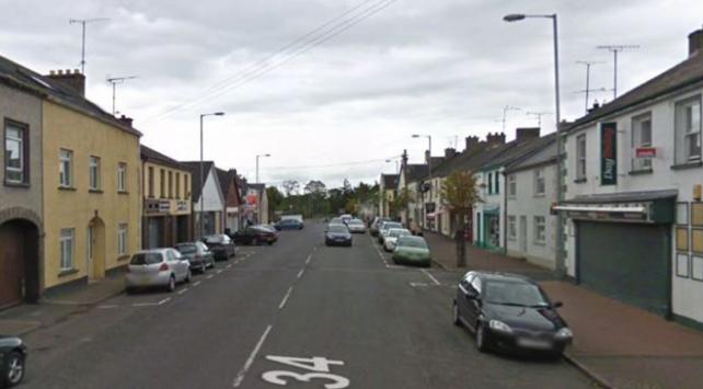 İrlandada el yapımı patlayıcı patladı