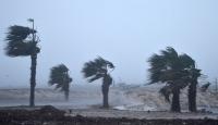 İklim değişikliği nedeniyle Türkiye'de fırtınalar artıyor