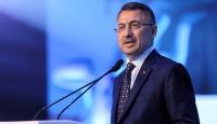 Cumhurbaşkanı Yardımcısı Oktay: Teröre destek veren belediyelere müdahale kaçınılmaz
