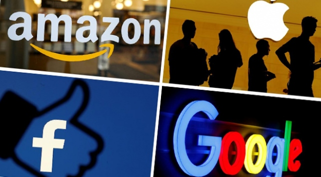 ABDli teknoloji şirketleri Fransaya karşı harekete geçiyor