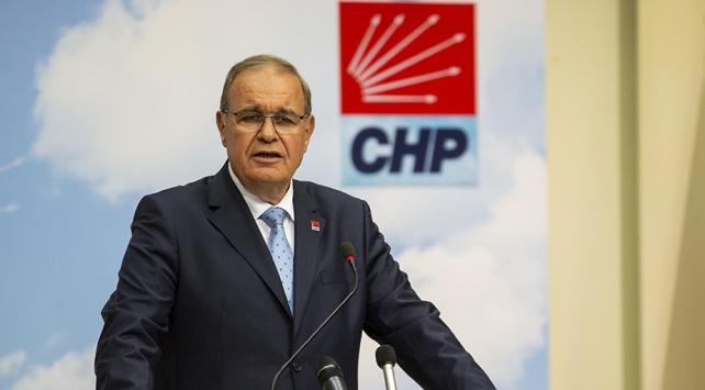 CHP Sözcüsü Öztrak: Karar hukuki değil siyasi