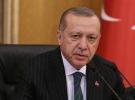 Cumhurbaşkanı Erdoğan'dan Ahmet Haluk Dursun'un vefatı için başsağlığı mesajı