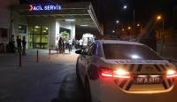 Siirt'te polis ekibine silahlı saldırı