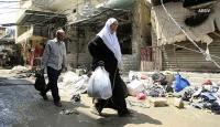 İsrail, Gazze'deki Filistinlileri göçe teşvik ediyor