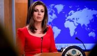 ABD yönetimi Suriye'de Türk konvoyuna yapılan saldırıyı kınadı