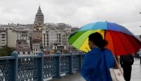Meteoroloji İstanbulluları uyardı: Çarşamba gününe dikkat