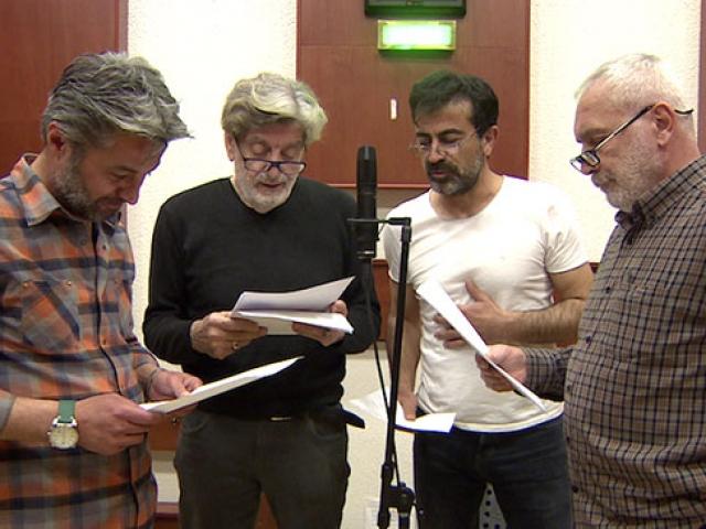Namık Kemal'in ölümsüz eseri TRT Radyo 1'de