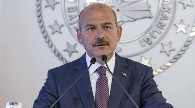"""""""Temiz oyları teröre istismar ettirmemek görevimiz"""""""