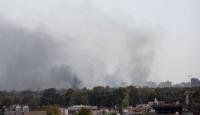 Hafter'in artan hava saldırıları yenilgisinin göstergesi