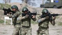 Güvenlik güçlerinin eli yerli silahlarla güçleniyor