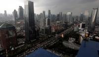 Endonezya'nın başkent Cakarta'yı taşıma planı