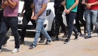 FETÖ'nün üniversite yapılanmasına ilişkin soruşturmada 21 gözaltı kararı