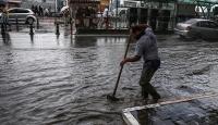 İstanbul Büyükşehir Belediyesinden su baskını uyarısı