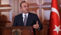Bakan Çavuşoğlu: İdlib'de ateşkesi sağlamamız lazım