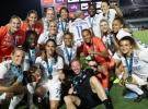 Kadın futbolunda Lyon rüzgarı