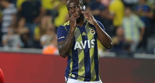 Fenerbahçeye Moses şoku