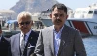 İmara aykırı bin 611 konut ve 4 otel inşaat yapımı durduruldu