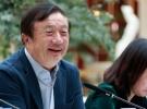 Huawei'in kurucusu Ren Zhengfei: Kısıtlamalar bize yaradı