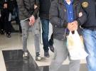 Ağrı'da terör operasyonu: 9 gözaltı