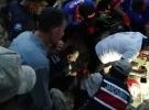 Elazığ'da mağarada 5 kişi mahsur kaldı
