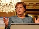 Merkel Brexit anlaşmasının yeniden müzakere edilmesine karşı