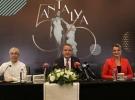 Antalya'da Altın Portakal Film Festivali heyecanı başlıyor