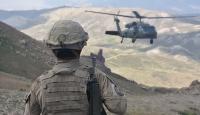 3 ilde Kıran Operasyonu: Dağlar terörden temizlendi