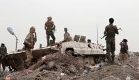 Yemen hükümeti: Aden'deki olaylardan BAE sorumlu