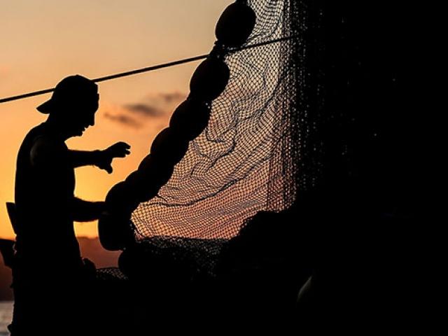 Balıkçılar 'Vira Bismillah' demeye hazırlanıyor