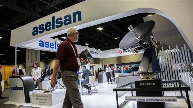 ASELSANdan rekor sipariş: 10,2 milyar doları aştı