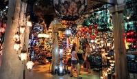 Turistlerin Türkiye'de yaptığı alışveriş yüzde 70 arttı