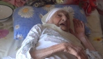 Türkiyenin en yaşlı insanı tarihe tanıklık etti