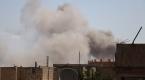 İdlibe Esed rejimi ve Rus hava saldırıları
