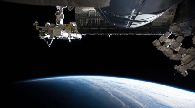 Uluslararası Uzay İstasyonu'na yeni kenetlenme kapısı