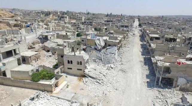 İdlibde 3 milyon sivil tehlike altında