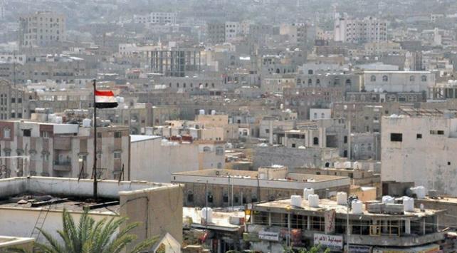 Yemende Cumhurbaşkanlığı Sarayı yağmalandı