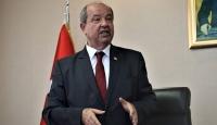 KKTC Başbakanı Tatar Türkiye'yi ziyaret edecek