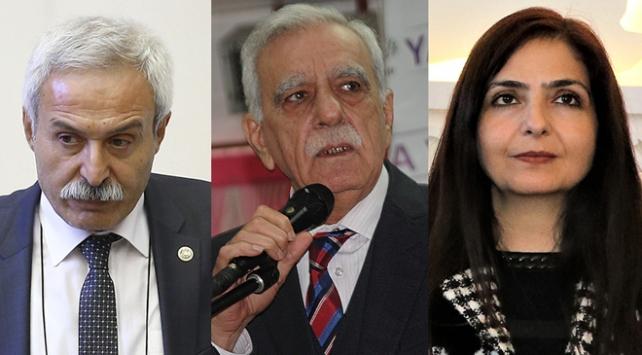 Görevden alınan belediye başkanlarının dosyası kabarık