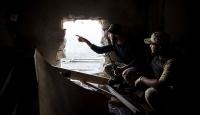 UMH güçleri Trablus'taki stratejik bölgede kontrolü sağladı