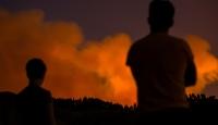 Tarihin bilinen en büyük orman yangınları