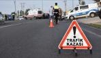Türkiye son 10 yılda trafik kazalarına 52 bin 95 kurban verdi