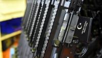 MKEK'ten 7,5 ayda 45 bin yerli silah teslimatı