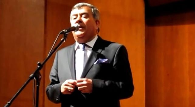 TRT Halk Müziği sanatçısı Ali Gürlü vefat etti
