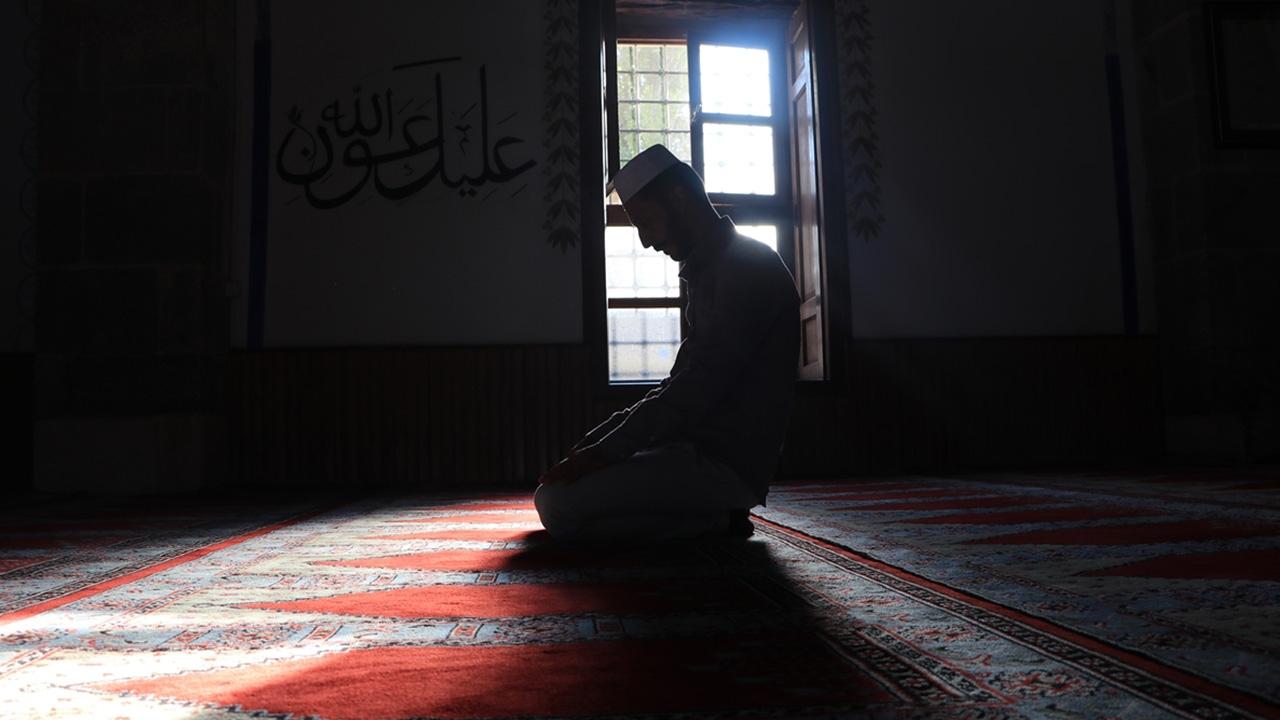 Karaman Ulu Cami yüzyıllardır ayakta