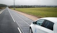 Fransa'nın solar otoyol projesi fiyaskoyla sonuçlandı