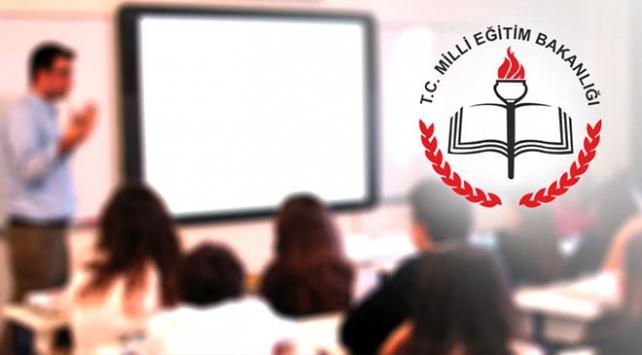 Öğretmenlerin mazerete bağlı yer değiştirme işlemleri için tercih başvuruları başladı